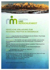 MuM Treffen Innsbruck @ Innsbruck | Tirol | Österreich